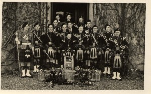 CWM_Crosshouse Pipe Band